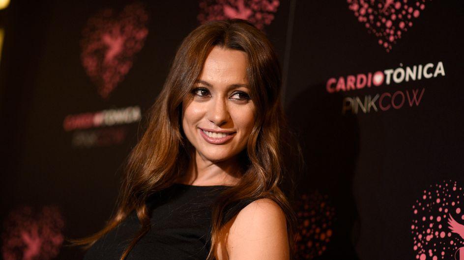 Natalia Verbeke, embarazada de su primer hijo