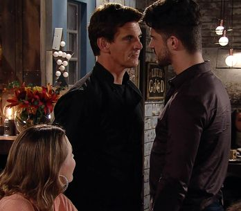 Coronation Street 17/11 - The Barlows Get To Know Each Other