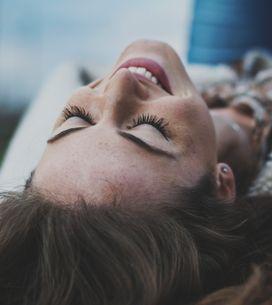 5 Dinge, die du lernst, wenn du mit dem Richtigen zusammen bist