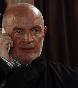 Coronation Street 18/11 - Michael's In Grave Danger