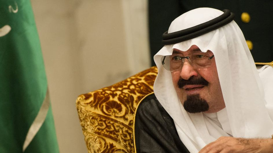 """Embajador saudí: """"¿Dejar de bombardear Yemen? Es como si me preguntas si dejaría de pegar a mi mujer"""""""