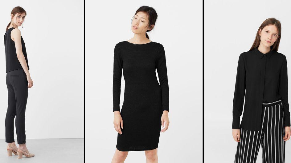 10 astuces originales pour sauver vos vêtements noirs de la décoloration