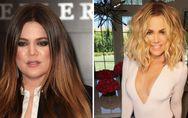 Khloè Kardashian irriconoscibile: il nuovo volto della sorella di Kim, sempre pi