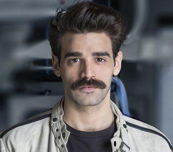 40 hombres con bigote que harán que quieras que sea Movember todo el año