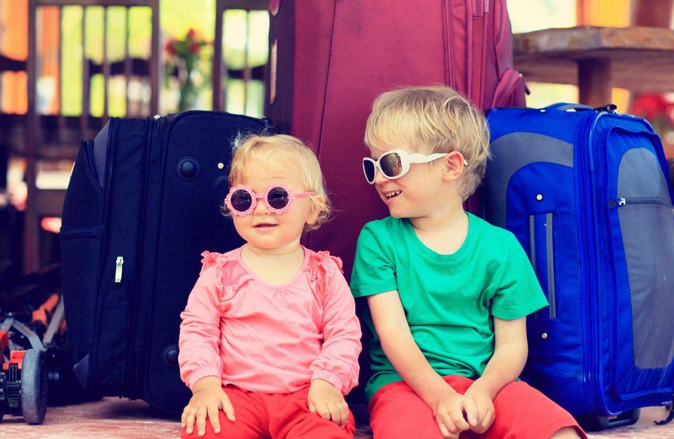 Conselhos para viajar de carro com crianças (com segurança)