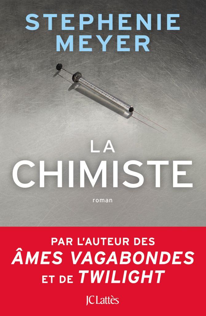 La Chimiste, le nouveau Stephenie Meyer