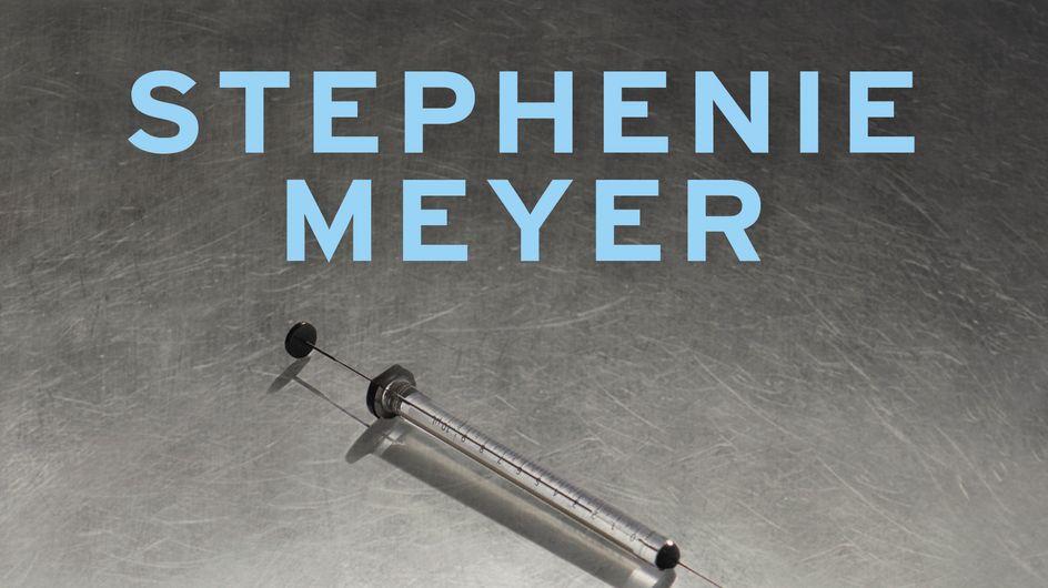 """Exclu : Découvrez un extrait du nouveau roman de Stephenie Meyer, """"La Chimiste"""""""