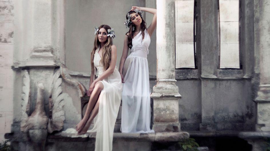 Mach den Test: Welche griechische Göttin schlummert in dir?