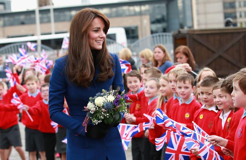 Les adresses -pas si secrètes- de Kate Middleton pour un après-midi shopping réussi ! (Photos)
