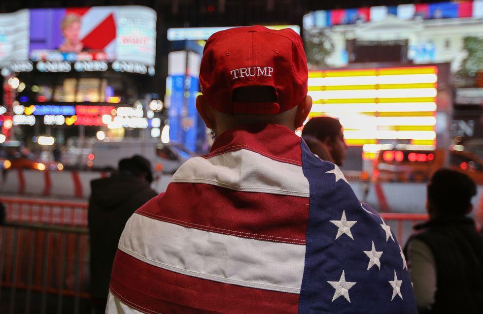 """Pascal Blanchard, historien : """"L'élection de Trump, c'est la victoire du choc des civilisations"""" (Interview)"""