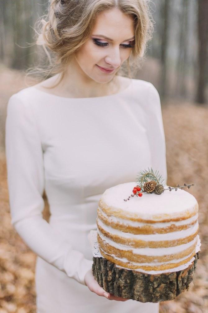 Heiraten im Winter: unvergesslich schön