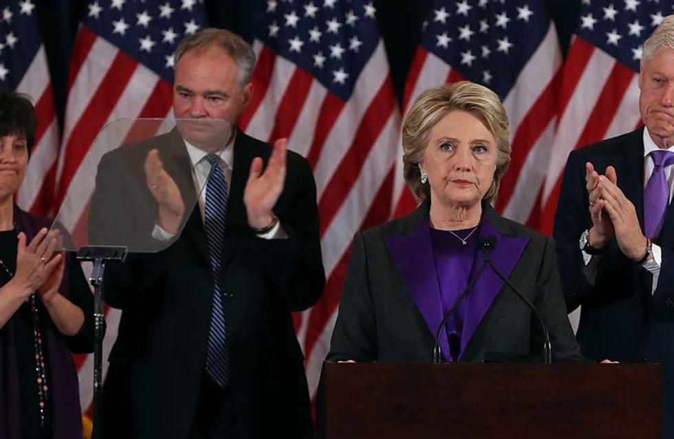 Frases De Hillary Clinton