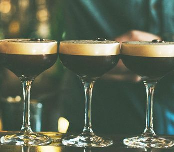 London's Best Coffee Cocktails and How To Make Them
