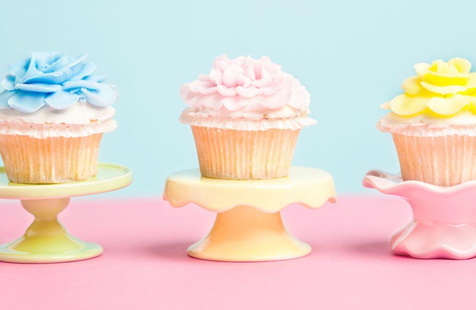 Delicie-se com o nosso teste de tipos de bolo