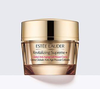 Revitalizing Supreme + de Estée Lauder
