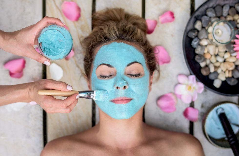 Maschere di bellezza: scegli quella più adatta alla tua pelle!