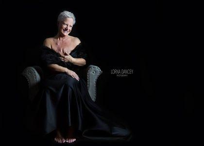 Michelle Schaeffer : sa cicatrice est le résultat d'une mastectomie