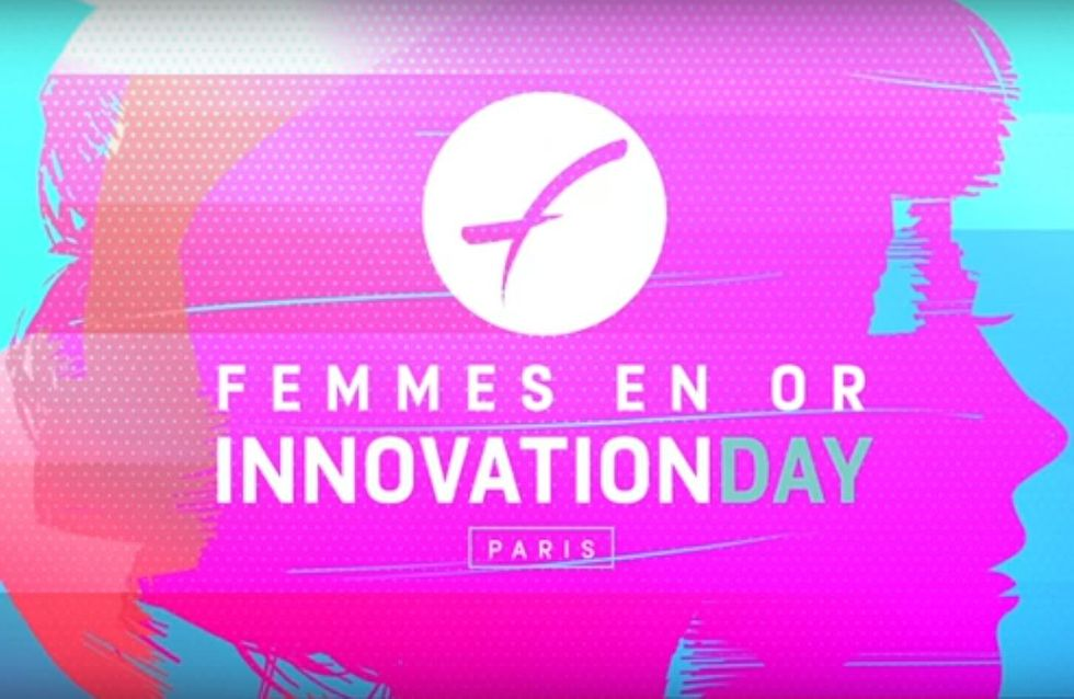 Femmes en Or 2016 : L'innovation au féminin à l'honneur