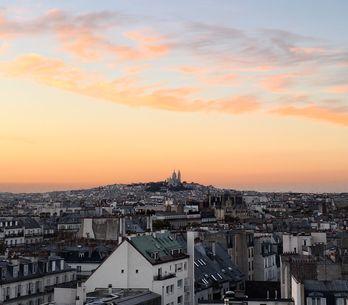 Ces comptes Instagram qui nous font découvrir Paris comme jamais...