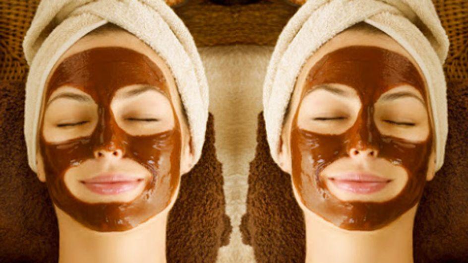 8 Natural Skin Quenching Masks You Can Make At Home