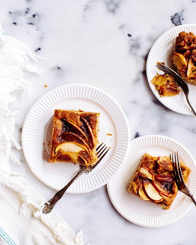 Schnelle Kuchen-Rezepte: Für spontanen Besuch