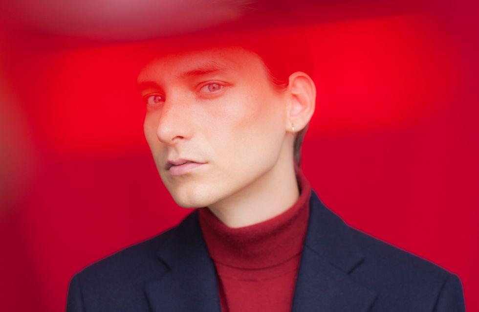 """Notre clip coup de cœur : """"Talk To Me"""" de Thomas Azier (Vidéo)"""
