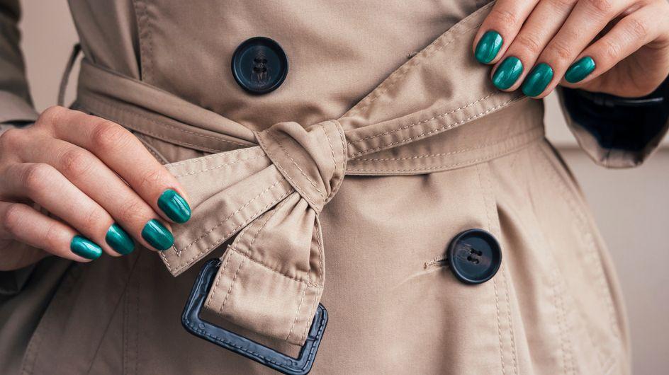 12 astuces vestimentaires pour paraitre plus mince