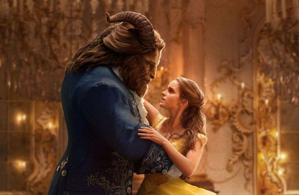 Emma Watson se dévoile dans une nouvelle bande-annonce de La Belle et la Bête (Vidéo)