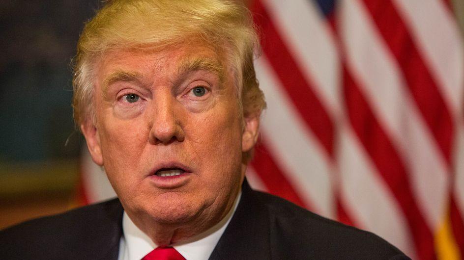 Avortement, expulsions, mur, armes à feu : Trump annonce la couleur de son mandat dans sa première interview