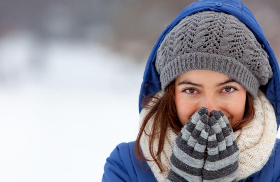 Come difendersi dal freddo. Comportamenti e sane abitudini per evitare contratture e dolori muscolari