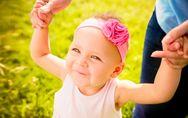 Bébé commence à marcher, 5 erreurs à éviter