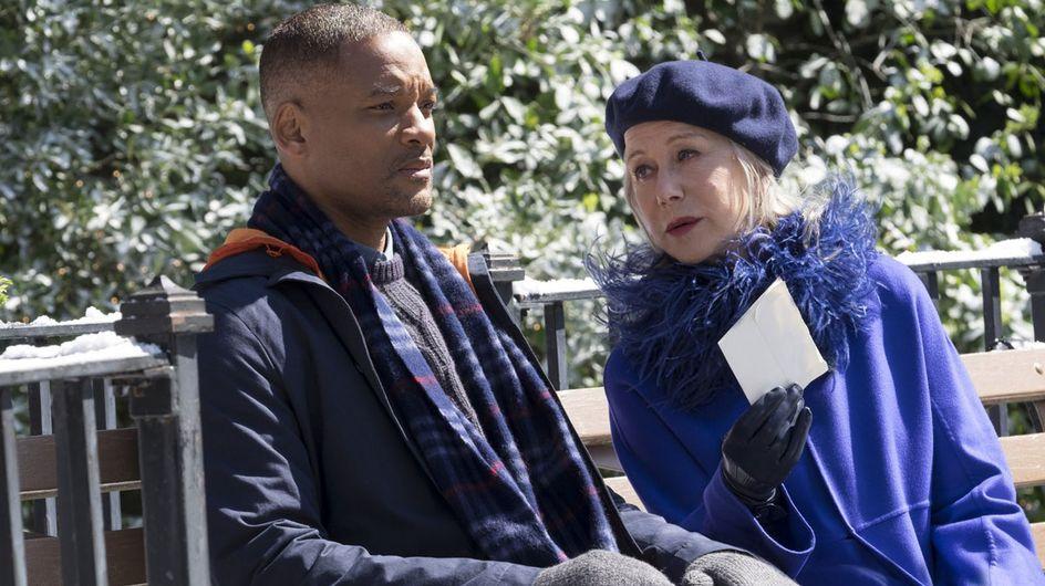 """Découvrez Will Smith et Kate Winslet dans la bande-annonce émouvante du film """"Beauté cachée"""""""