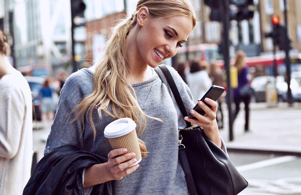 Mit DIESEN 4 Tipps könnt ihr beim Online-Shoppen richtig Geld sparen