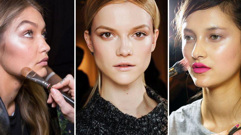 Tendenze trucco: il lustre è la nuova tecnica make-up per illuminare il viso