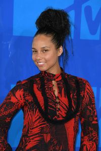 Alicia Keys au Mtv Video Music Awards