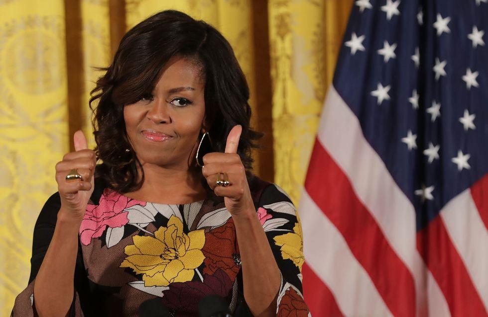 """Une élue compare Michelle Obama à """"une guenon à talons"""" et déclenche la colère des internautes"""