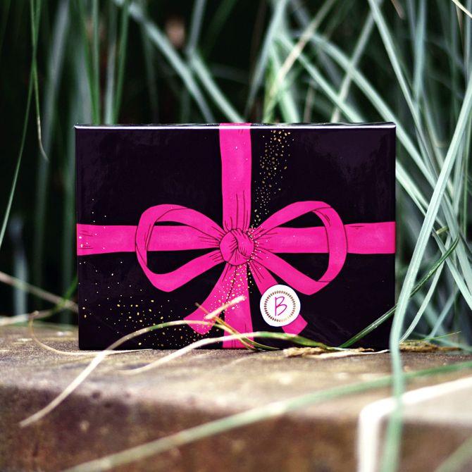 "La Beautiful Box ""Make a Wish"" de décembre 2016"