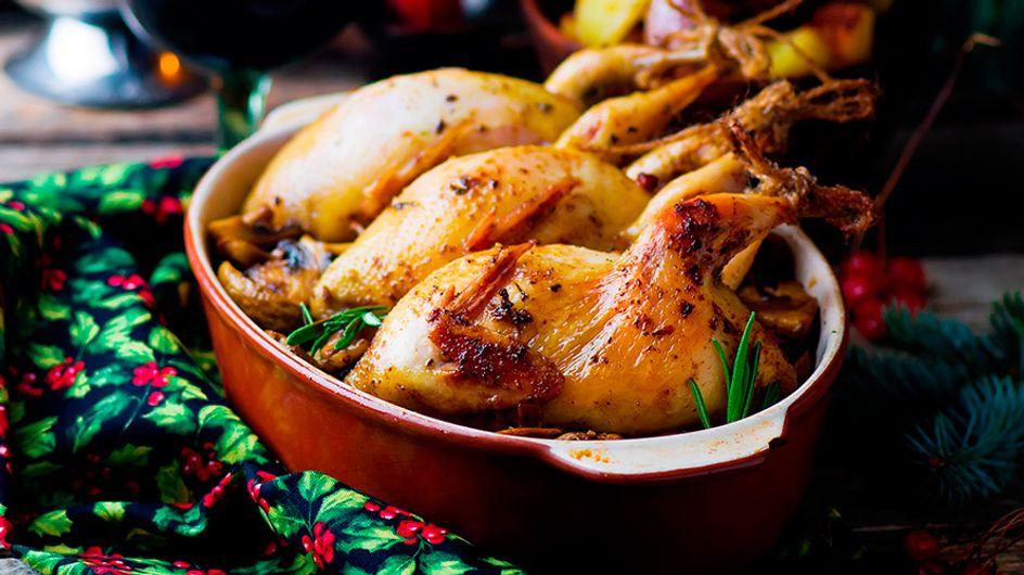 Peru, rabanada, tender e mais receitas clássicas de Natal