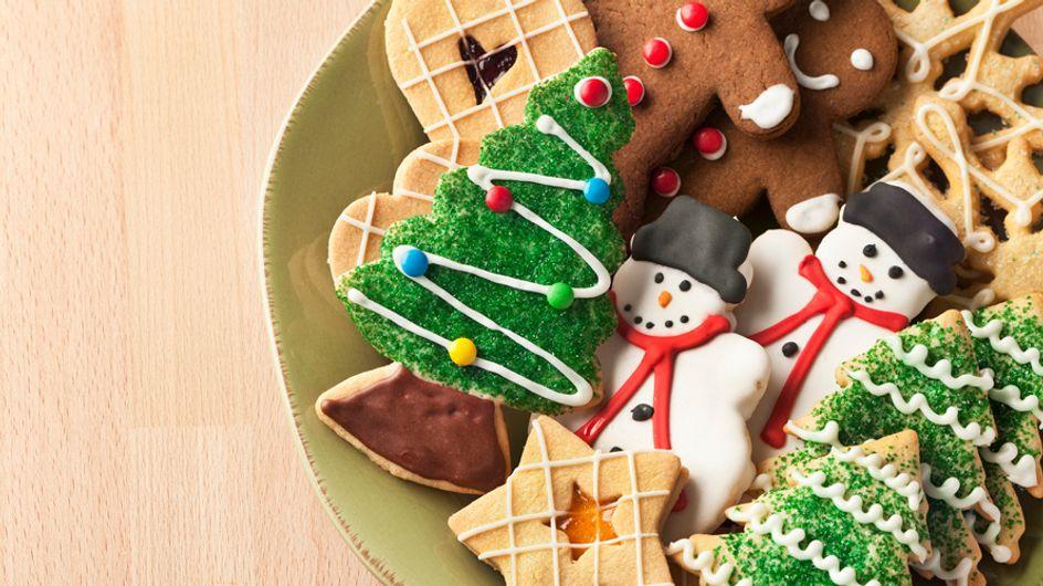 Las calorías de los dulces navideños: ¿de cuál de ellos no debo abusar?