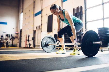 Le développé poids de corps, un vrai truc de la muscu