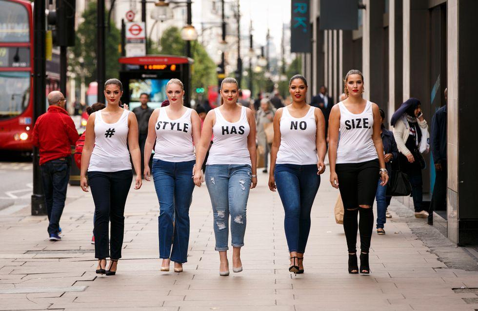 #stylehasnosize: este gurú de la moda sale en defensa de las mujeres curvies