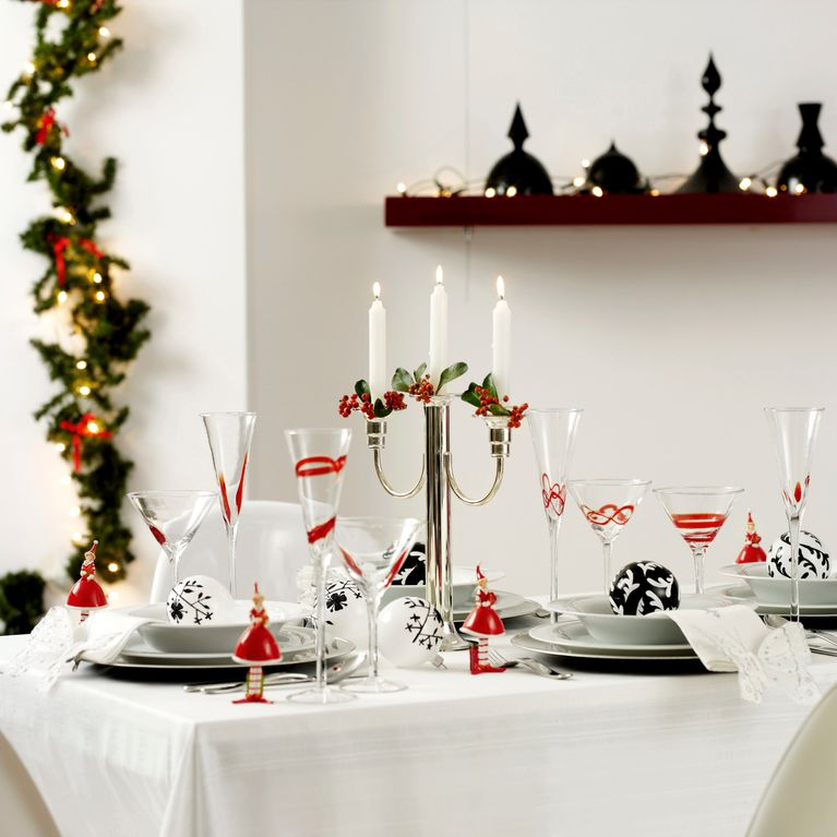 Menu De Noel Grand Chef.Menu De Noel 5 Menus De Noel Pour Vos Repas De Fete