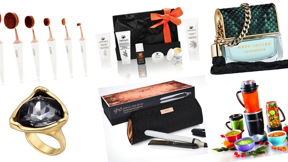 The Ultimate Christmas Gift Guide for Her: What To Buy Every Type of Friend on Every Budget