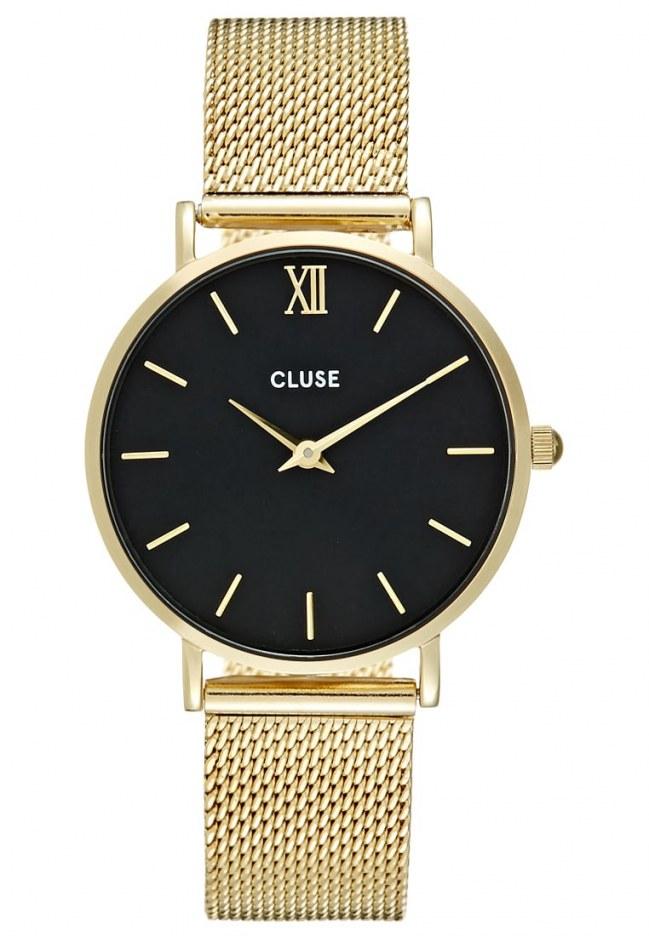 Une montre Cluse, 99.95 euros sur Zalando