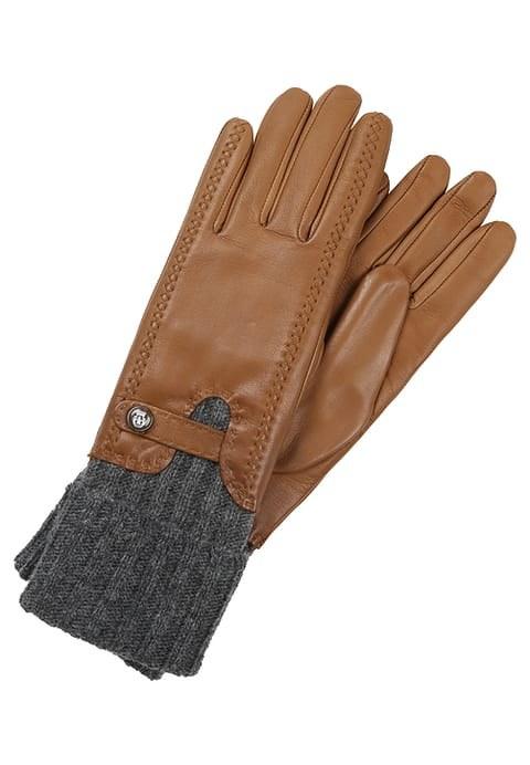Les gants en cuir Roeckl, 80 euros sur Zalando