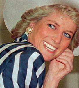 Exposição em Londres terá peças do figurino da Princesa Diana