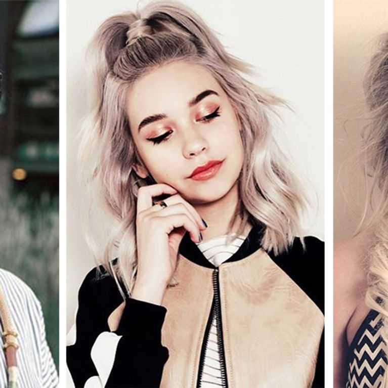 2019 Popular Best Long Hairstyles With Bangs |Girls Winter Hairstyles