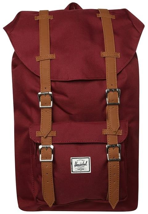 Le sac Herschel, 110 euros sur Zalando