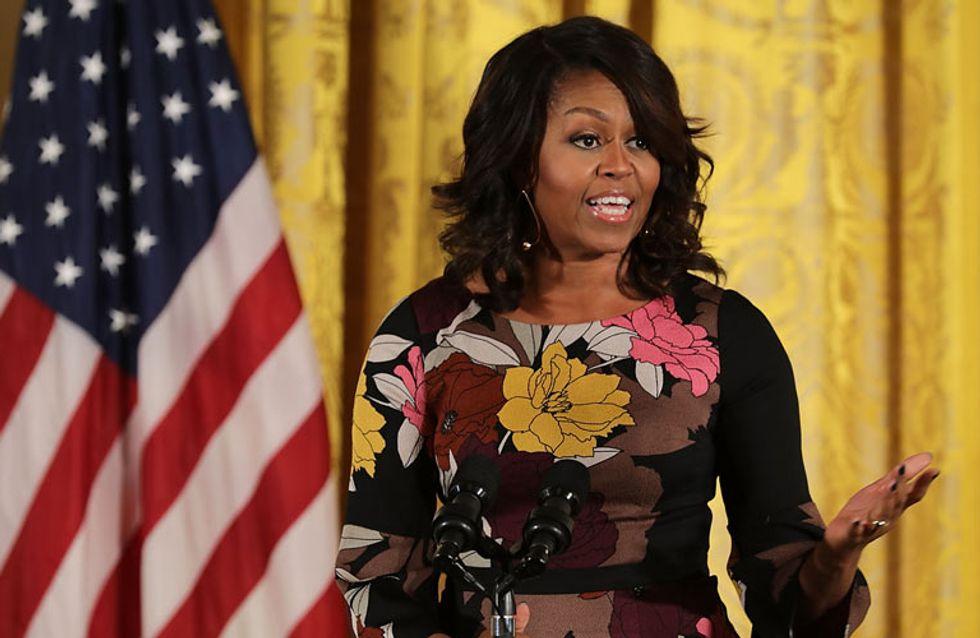 ¿Será Michelle Obama la candidata a la presidencia de EE.UU en 2020?