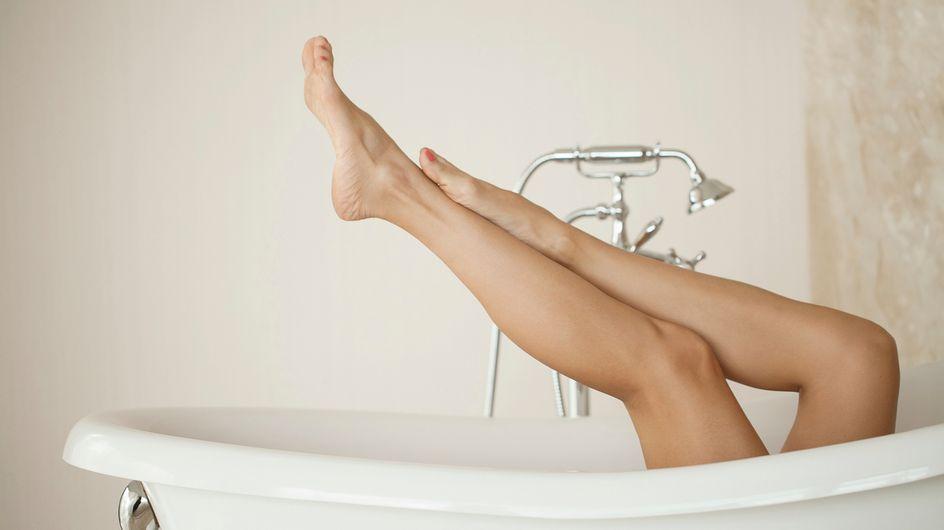 Cómo prepararte para la depilación láser